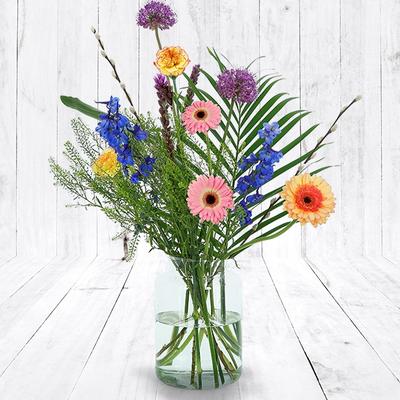 Online bloemen bestellen kan heel gemakkelijk via frederiqueschoice.com