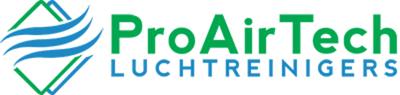 Zorg voor een goede luchtzuivering via een luchtreiniger van ProAirTech